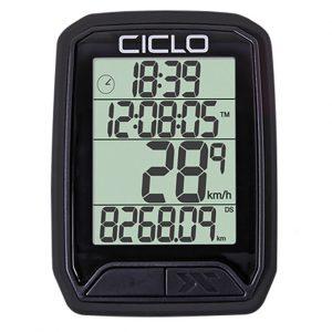 Ciclo Protos 113 schwarz