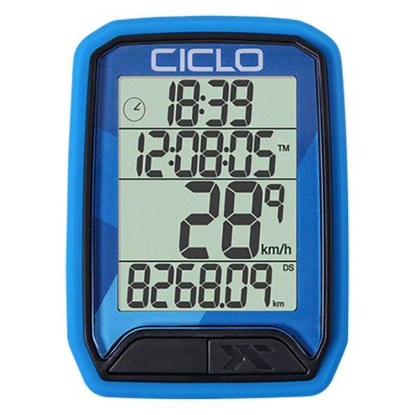 Ciclo Protos 113 blau