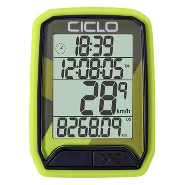 Ciclo Protos 113 grün