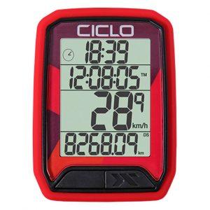 Ciclo Protos 113 rot