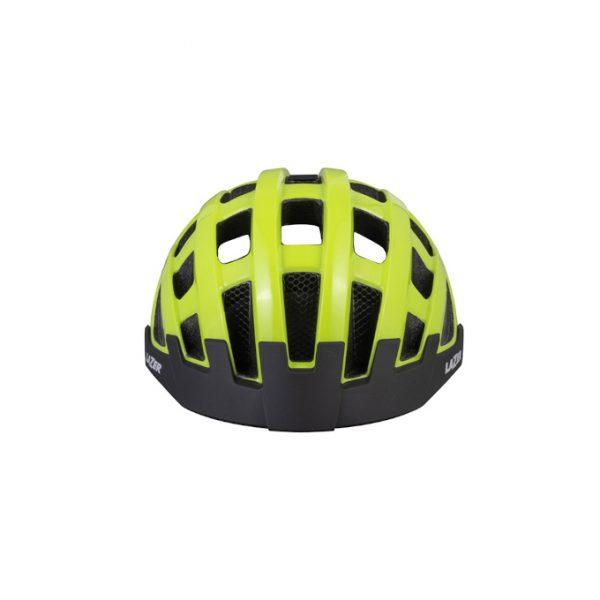 Lazer Compact DLX Helm